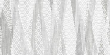 Декор Эклипс 1 светло-серый