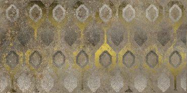 Декор Премиум коричневый
