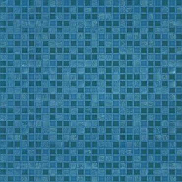 Квадро G синий напольная