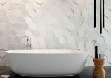 3d дизайн керамической плитки